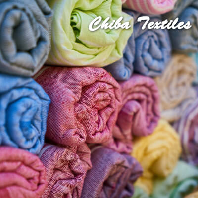 Chiba Textiles Ltd