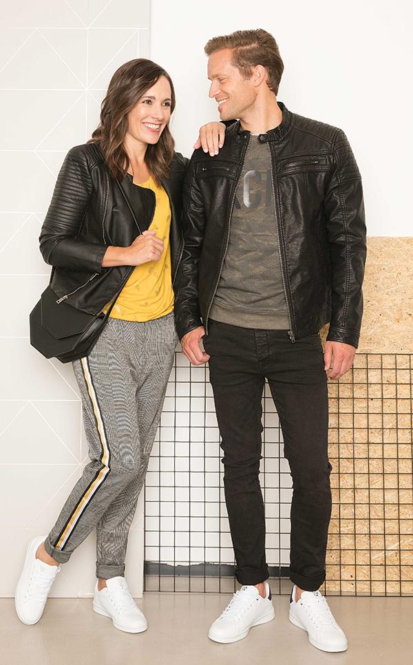 Fashion Linq Dames- en Herenmode